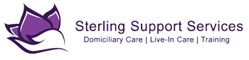 Sterling Support Services Logo